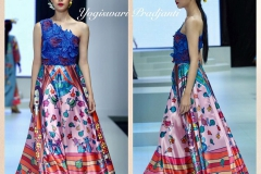 Indonesia Fashion Week 2017